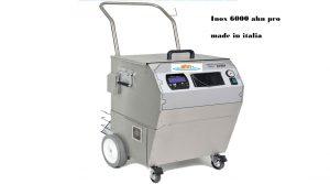 Ahn | mantención y arriendo de maquinas industriales